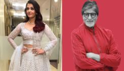 Aishwarya Rai gives nod to Mani Ratnam's next project? Amitabh may join too