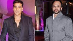 Akshay to begin shooting for Rohit Shetty's Sooryavanshi this year?