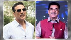 After working with Rajinikanth, Akshay to now play a negative role in Kamal Haasan's 'Indian 2'?