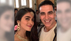 EXCLUSIVE: Akshay Kumar wants Pooja Hegde to star in his next with Rohit Shetty, titled 'Sooryavanshi'?