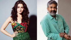 Alia Bhatt to feature in Baahubali director SS Rajamouli's next project 'RRR'?
