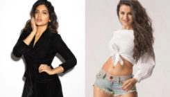 Say what! Bhumi Pednekar secretly stalks Ameesha Patel