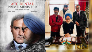 The Accidental Prime Minister Delhi High Court