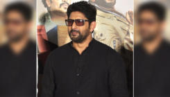 Arshad Warsi asks reporter to be thrown out of 'Total Dhamaal's trailer launch - watch video