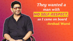 Arshad Warsi reveals the makers wanted an actor with no self-respect for 'Fraud Saiyaan'