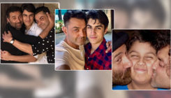 Pics: Bobby Deol's son Aryaman Deol is Bollywood's next heartthrob