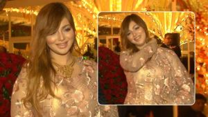 Ayesha Takia Transformation