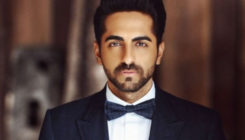 Ayushmann Khurrana to play a cop for the first time in Anubhav Sinha's THIS film