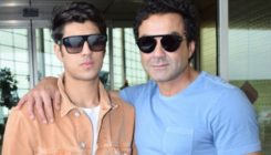 Bobby Deol's son Aryaman is the Internet's latest crush