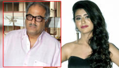 Boney Kapoor sends legal notice to the makers of Priya Prakash starrer 'Sridevi Bungalow'