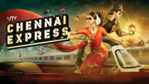 Chennai Express Not Shah Rukh Khan's film