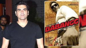 Dabangg 3 To Go Floors