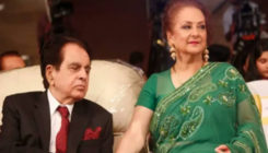 Dilip Kumar and wife Saira Banu slap defamation notice on Mumbai builder