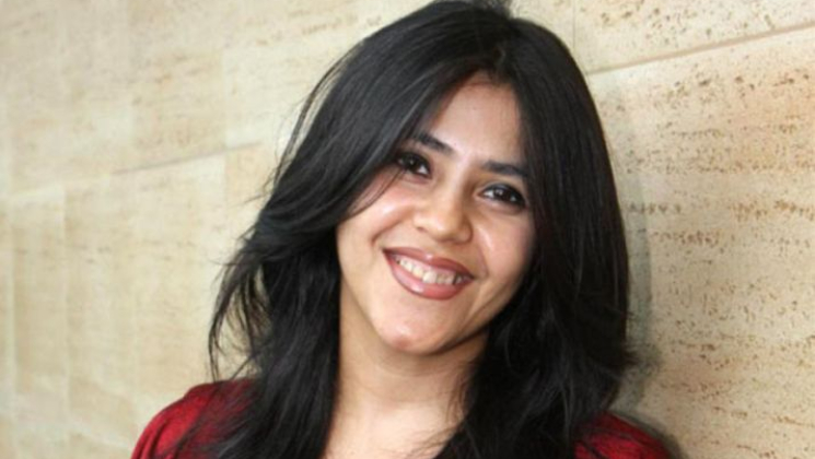 Ekta Kapoor welcomes baby boy via surrogacy