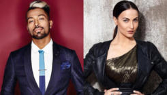 This is WHAT Elli AvrRam has to say on her ex Hardik Pandya's controversy