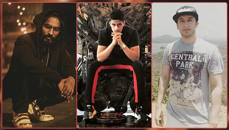 5 young singers that are all set to rock the Indian music scenario in 2019