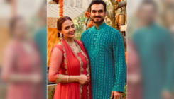 Esha Deol is all set to welcome a new member in her family, view post