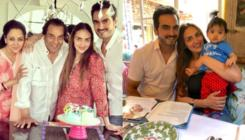 Esha Deol reveals how her parents reacted to the news of her second pregnancy