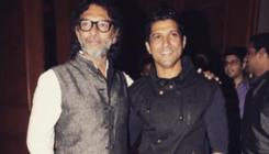 Farhan Akhtar and Rakeysh Omprakash Mehra to reunite for a sports drama
