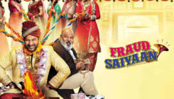 'Fraud Saiyaan' Mid-Ticket Review: The first half of Arshad Warsi starrer is a frustrating watch filled with inane dialogues