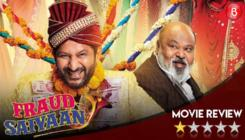 'Fraud Saiyaan' Movie Review: A meaningless, annoying and misogynistic fest