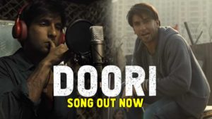 Watch: 'Gully Boy's new song 'Doori' is a must for every broken heart