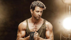 Post Rakesh Roshan's cancer surgery, Hrithik resumes shooting for upcoming untitled action film