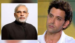 PM Narendra Modi tweets to Hrithik, calls his father Rakesh Roshan a fighter
