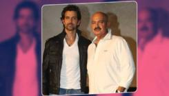 Hrithik Roshan updates on Rakesh Roshan's surgery, read post