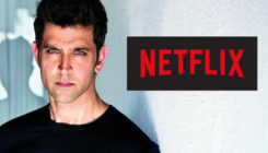 Hrithik Roshan to make his digital debut with Netflix's sci-fi thriller?