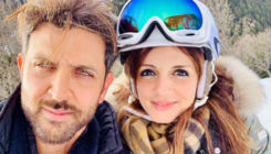 Sussanne Khan shares heartfelt post to wish her 'BFF' Hrithik Roshan on his 45th birthday