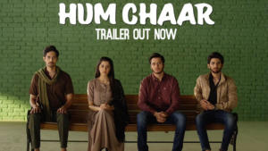 'Hum Chaar' trailer: Relive the bonds of friendship with this refreshing drama