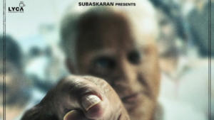 Indian 2 New Poster