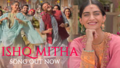 'Ishq Mitha' song : Anil and Sonam Kapoor dance their heart out on this wedding song of the year