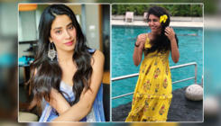 Watch: Janhvi Kapoor refuses to answer on Priya Varrier's 'Sridevi Bungalow'