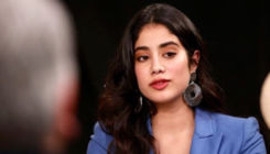 Janhvi Kapoor on nepotism debate: I did question if I deserved to be in this position
