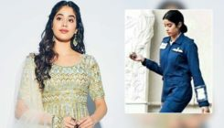 Janhvi Kapoor to gain weight for Gunjan Saxena's biopic?