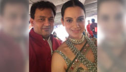EXCLUSIVE: Kangana Ranaut to team up with 'Manikarnika' producer once again