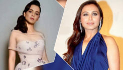 Kangana reacts to Rani Mukerji's stance on Me Too; says people who need support should be empowered
