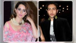 Adhyayan Suman blasts media for calling him Kangana Ranaut's ex-boyfriend
