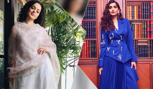 Five Bollywood actresses who brought curls back in trend