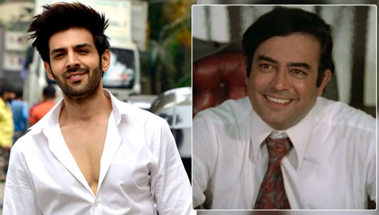 EXCLUSIVE: Kartik Aaryan to play Sanjeev Kumar's role in 'Pati, Patni Aur Woh' remake?