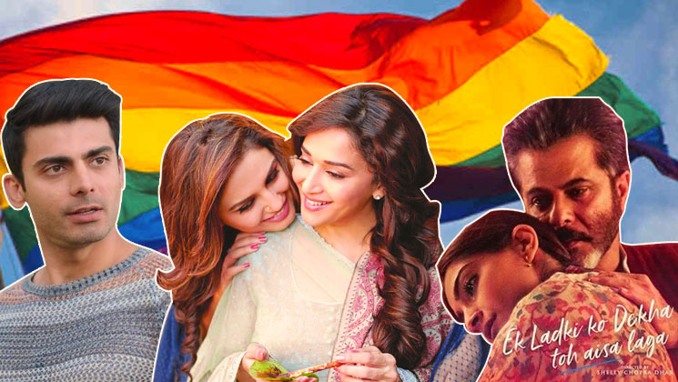 A mainstream film based on homosexuality? The year 2019 looks promising | Bollywood Bubble