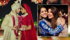 Lilly Singh shares UNSEEN picture from NickYanka's sangeet ceremony