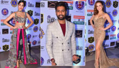 Lion Gold Awards 2019: Janhvi Kapoor, Mouni Roy, Vicky Kaushal walk away with the honours