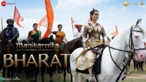 'Manikarnika' song Bharat: This patriotic number will evoke a feeling of pride for your country