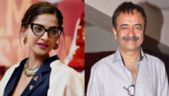 #MeToo: Sonam K Ahuja backs Rajkumar Hirani, says What if the allegations aren't true?