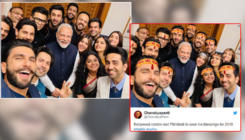 PM Modi and Bollywood stars' epic selfie creates buzz on Twitter, check reactions