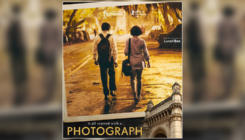 'Photograph' poster: Nawazuddin Siddiqui and Sanya Malhotra's love story looks fresh