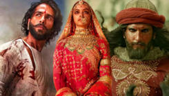 One Year of 'Padmaavat': Five best scenes from the epic drama